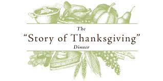 the story of thanksgiving dinner 11 00 am sold out tickets