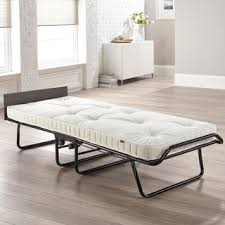 Folding Bed With Mattress Jay Be Contour Regular Folding Bed With Airflow Mattress Free