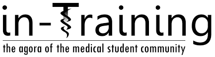 in training the online magazine for medical students