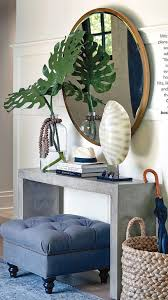 Modern Entryway Table Best 25 Console Table Styling Ideas On Pinterest Side Table