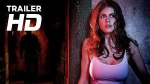 halloween returns official trailer 1 2017 horror movie hd