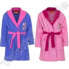 robe de chambre disney adulte grossistes peignoirs de disney pour les enfants textiel trade