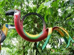 Craft Ideas For Garden Decorations - 40 creative diy ideas to repurpose old tire into animal shaped