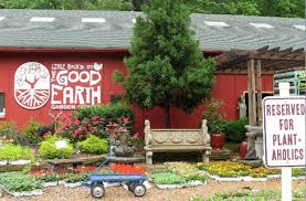 take advantage of sales deals and more at good earth garden