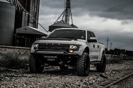 Ford Raptor Grey - 2017 ford raptor custom images 2017carsphoto com
