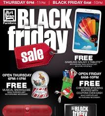 tablet black friday deals art van black friday 2017 deals u0026 sale ad