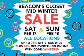 Flowersbybillbush Montreal Postal Code Map - beacon u0027s closet logo buy sell trade vintage and modern clothing