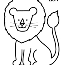 coloring preschoolers give coloring pages gif