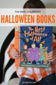 children halloween books 31 simple family friendly halloween ideas you u0027ll love so festive