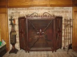 home design restoration hardware fireplace screen quartz