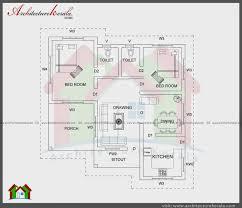 1500 Sq Ft House Floor Plans 25 More 2 Bedroom 3d Floor Plans 4 Loversiq