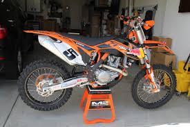 ktm motocross bike new dirt bike new pics orange of course