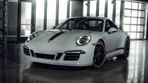 grey porsche 911 2016 porsche 911 carrera gts rennsport reunion edition review