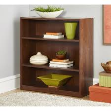 better homes and gardens river crest 5 shelf bookcase walmart com