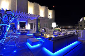 led home interior lighting exterior led lights for homes with nifty led patio lighting ideas