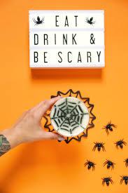 halloween drink names halloween cocktail stencil diy u2013 a beautiful mess