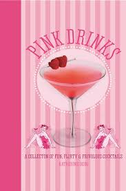 pink martini drinks pink drinks book by katherine bebo official publisher page