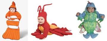 Baby Bunting Halloween Costumes Baby Halloween Costume Sea