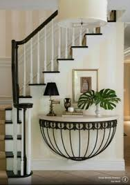 Entryway Designs The Main Paint Color In This Home Is U201csherwin Williams Sw 7641