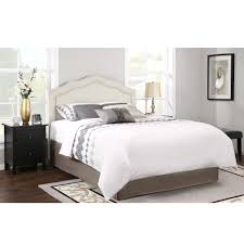 Padded Bed Headboard by Upholstered Bed Program Kingcalifornia Trends Including King