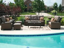Painted Wooden Patio Furniture Patio 26 Cheap Patio Furniture Sets Creative Ways To Paint