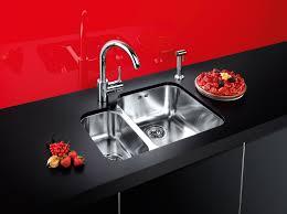 Blanco Supreme 533 U by Blanco Sinks Kitchen Appliances Ebstone Kitchens