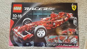 lego technic ferrari lego bei 1000steine de gemeinschaft forum lego technic