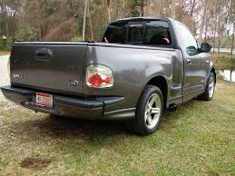 2003 dsg ford lightning w bassani exhaust for sale 15 000