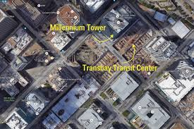 san francisco sues developers of sinking millennium tower