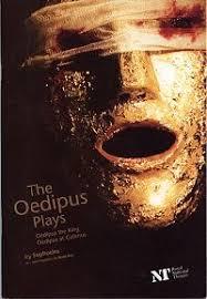 Oedipus Blinds Himself Oedipus Rex Ap Literature U0026 Composition