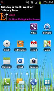 Liturgical Desk Calendar Liturgical Calendar Android Apps On Google Play