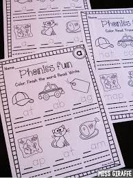 96 best phonics worksheets images on pinterest activities