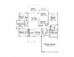 Hangar Home Floor Plans Good Contractor House Plans 8 House Plans Floor Plans Blueprints