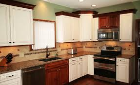 a new pittsburgh kitchen completed medallion cabinetry in a two