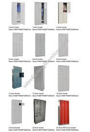 popular professional 9 door clothes storage metal locker steel