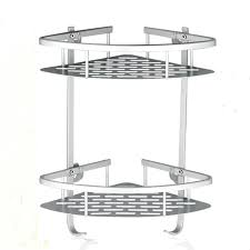 White Bathroom Shelf With Hooks by Aliexpress Com Buy Creative Traceless Suction Cup Aluminum 2