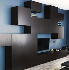 wall units astonishing black wall units black wall units ikea