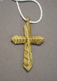 carved wooden crosses carved necklace religious carving carved cross jewelry