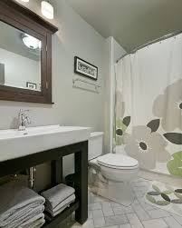 bathroom ideas with shower curtain curtain ideas for all tastes and styles