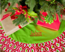 tree skirts etsy