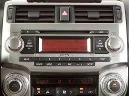 toyota 4runner radio 2012 toyota 4runner limited wesley chapel fl area honda dealer