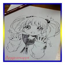 anime drawing ideas android apps on google play