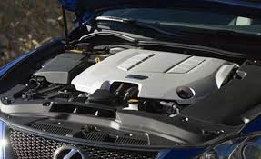 lexus isf motor lexus is review and photos