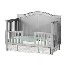 Stork Craft Tuscany 4 In 1 Convertible Crib by Child Craft Crib Parts List Creative Ideas Of Baby Cribs