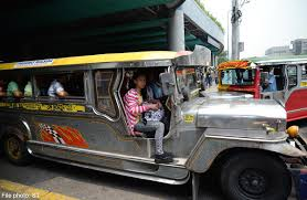 philippine jeepney pope to travel in u0027jeepney u0027 during philippines visit asia news