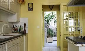 cuisine jaune et grise déco cuisine jaune pale 23 aulnay sous bois deco cuisine