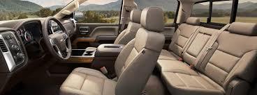 nissan truck 2016 interior 2016 silverado 3500hd interior at chevrolet cadillac of santa fe