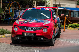 slammed nissan juke gettinlow event coverage mobil karawang modified 2017 page 9