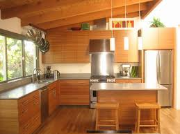 modern bamboo kitchen cabinets tags remarkable bamboo kitchen