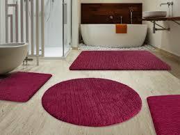 Plum Bath Rugs Coffee Tables Purple Memory Foam Bath Mat Purple Memory Foam